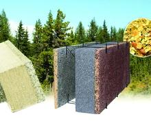 Модонбетон- Хуучин материалыг шинээр нээсэн нь