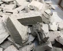 2020 он гэхэд нүүрсхүчлийн хийнээс 50 мянган тонн барилгын материал үйлдвэрлэнэ