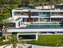 Америкийн хамгийн үнэтэй байшин 250 сая доллараар зарагджээ