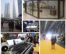 """БНХАУ-ын Шанхай хотноо зохион байгуулагдсан олон улсын хаалга цонх, шилэн фасадны """"Fenestration China 2015"""" уламжлалт үзэсгэлэнд """"Алтан Ус"""" ХХК-ны төлөөлөгчид оролцлоо."""