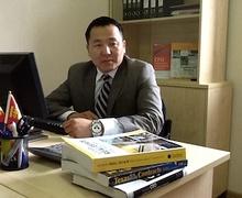"""""""BP Mongolia Group"""" ХХК-ийн гүйцэтгэх захирал С.Баянмөнх: Орон сууцны нэгдсэн мэдээллийн сантай болох хэрэгтэй"""