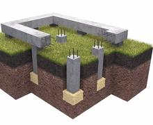 Хот суурин газрын хязгаарлагдмал зай талбайд барилга барихад анхаарах геотехникийн зарим асуудал