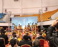 """""""Construction Mongolia 2013"""" олон улсын үзэсгэлэн яармаг 2 өдрийн турш үргэлжилнэ"""