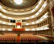 Концессын гэрээгээр  урлагийн театр бариулна