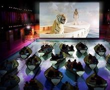 Орчин үеийн шинэлэг кино театрууд