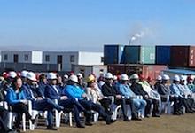 ХАБ-ын үзүүлэх сургалтад 226 байгууллагын 367 ажил олгогч, барилгын инженерүүд оролцлоо