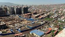Дахин төлөвлөлтийн 260 айлын орон сууцны дэд бүтцийн хөрөнгийг шийдвэрлэлээ