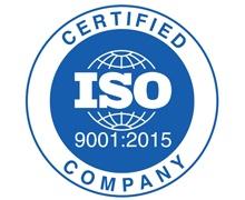 Чанарын менежментийн тогтолцоо ISO 9001:2015 нэвтрүүлж байна