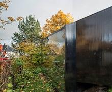 Зуслангийн байшингийн шинэ шийдэл