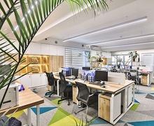 Оффисын интерьер ажилтны бүтээмж, хандлагад нөлөөлдөг