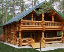 Хялбархан барьж болох модон байшингийн санаа