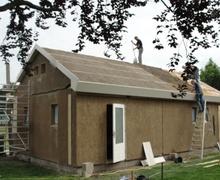 Маалинган барилга-Эрчим хүчний хэмнэлт