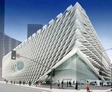Орчин үеийн дэвшилтэт музейн барилга