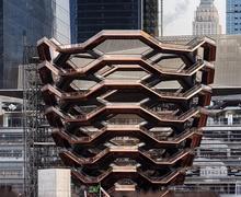 Нью-Йорк хотын архитектурын 7 үнэт дурсгал