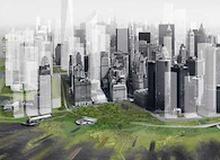 Ногоон архитектур шийдлийг хэрэгжүүлэх ирээдүйн 12 барилга