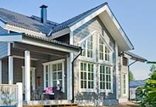 Наамал дүнзэн байшинг хэрхэн барих вэ?