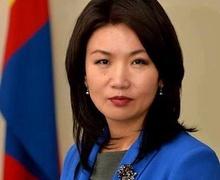 БХБ-ын Дэд сайд Г.Байгалмаа: Та бүхэнд Монгол Улсад барилгын салбар үүсч хөгжсөний 89 жилийн ойн баярыг тохиолдуулан чин сэтгэлийн мэндчилгээ дэвшүүлье