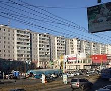 Новосибирскийн барилгачидтай хамтарч угсармалуудыг шинэчилнэ