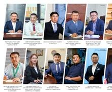 Барилгын салбарын 2020 оны онцлох 12 бүтээн байгуулагч