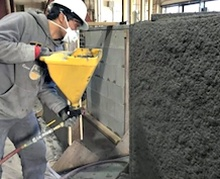 Есөн баллын хүчтэй газар хөдлөлтийг тэсвэрлэх бетон үйлдвэрлэж эхэллээ