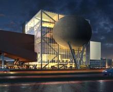 2021 оны хүлээгдэж буй барилгын төслүүд