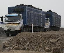 Нүүрс тээвэрлэлтийн үнэ дахин буурлаа