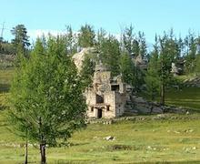 Монголын уламжлалт уран барилгын онцлог