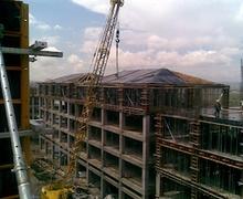 Өрөг ба өрөгийн бетон зуурмаг