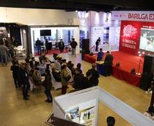 """""""Barilga EXPO"""" олон улсын үзэсгэлэн яармагийн зураг"""