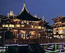 Шанхай түүхэн дурсгалт барилгуудаа QR кодтой болгожээ