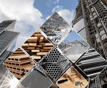 Барилгад хэрэглэгдэх гол нэр төрлийн барилгын материалын үнийн судалгаа, мэдээлэл /2021.5 сар/
