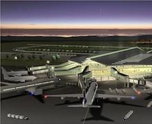 Шинэ нисэх буудлыг гэрээт хугацаанд нь ашиглалтад оруулна