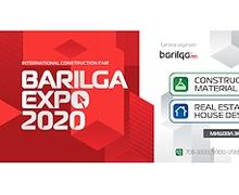 """""""BARILGA EXPO-2020"""" олон улсын барилгын үзэсгэлэн яармаг болно"""