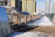 Зарим хотхонуудын хаагдсан орц, гарцыг нээх ажлыг эхлүүллээ