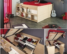 Хүүхдийнхээ  өрөөг тохижуулах шинэлэг санаа