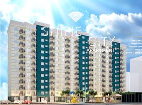 Shine City apartment