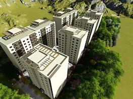 Polaris Apartment 2