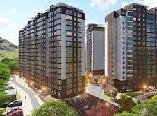 Polaris Apartment
