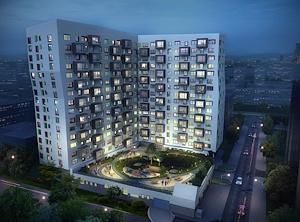 Morning Star Residences. Сингапур чанар, Тансаг шийдэл