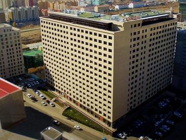 UNION BUILDING оффис