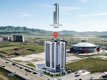 BUYANT UKHAA TOWER