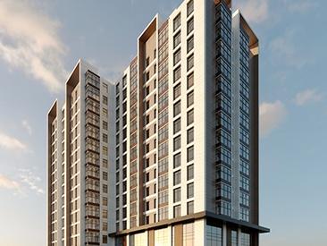 Sky Smart Apartment