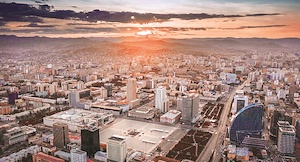 Улаанбаатар хотын дулаан хангамжийн өнөөгийн байдал