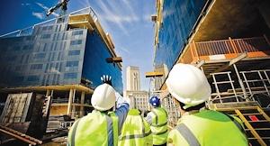 Барилгын хөдөлмөрийн аюулгүй байдал, эрүүл ахуйн ажилтан гэж хэн бэ