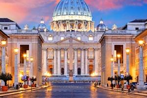 Италийн алдарт уран барилгууд