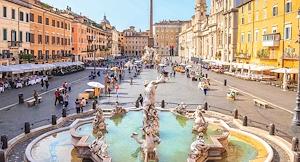 Италийн архитектурын өв
