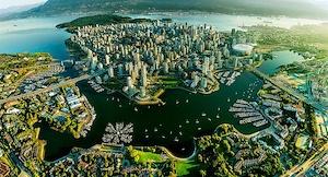 Дэлхийн хамгийн ногоон хотууд