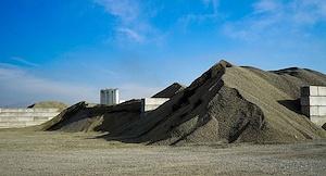 Чулуу бутлалтаас үүсэх хаягдал, түүнийг бетон хольцод хэрэглэх боломж
