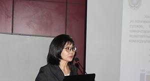 Д.Сугарбат: Барилгын өртгийн 5 -аас доошгүй хувийг ХАБЭА -д зарцуулах хэрэгтэй