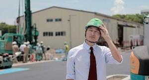 Н.Баянмөнх: Япончууд барилгын салбартаа хүний хүч бага ашигласан  материал, технологийг нэвтрүүлэх болсон